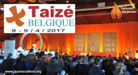 Taizé Brussels 2017
