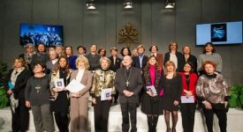 Vatican – Un conseil consultatif exclusivement féminin