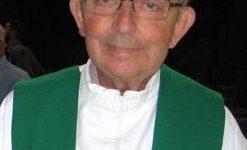 Namur en deuil: décès de l'abbé Paul Malherbe