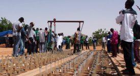 Développement : baisse de l'aide aux pays pauvres