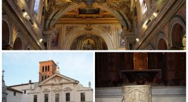 Comme ses prédécesseurs, le pape va commémorer les martyrs d'aujourd'hui