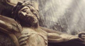 Vendredi saint,  Plongés dans la mort du Christ
