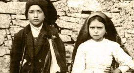 La date de canonisation des voyants de Fatima sera connue le 20 avril