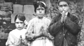 Les petits bergers de Fatima seront canonisés le 13 mai