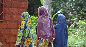 Sénégal : Des femmes d'Afrique s'engagent dans la lutte contre l'extrémisme religieux