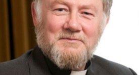 Mgr Kockerols : la résurrection, c'est incroyable !