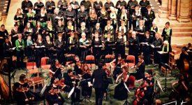 Concert – La Psalette chante avec le BPO