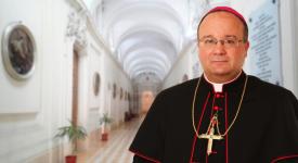 Le pape remercie les évêques maltais pour leur lecture d'Amoris laetitia
