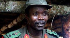 L'armée ougandaise se retire de la République de Centrafrique
