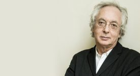 Conférence-Concert – Philippe Herreweghe