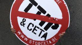 Traité CETA: la CJUE donne raison à la société civile