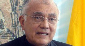 Venezuela : le cardinal Cardozo n'a «jamais vu une situation aussi dure»