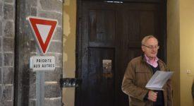 De l'art contemporain à la cathédrale de Tournai