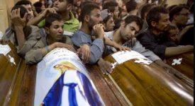 L'Œuvre d'Orient appelle à ne pas laisser Daech s'implanter en Egypte