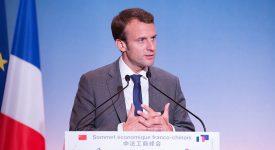 Election Macron: la recomposition en marche?