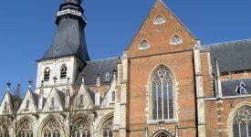 Le diocèse de Hasselt fête ses 50 ans !