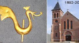 La paroisse de l'Ermite fête ses 125 ans !