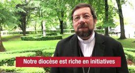 L'Eglise de Liège a besoin de votre soutien ! (Collecte de Pentecôte)