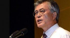 Corée du Sud : Le nouveau président ouvert au dialogue