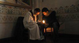 Secret professionnel chez les prêtres –  La confession est sacrée
