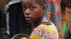 Sévia, un village qui s'éclaire au Togo.