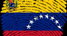 Les Vénézuéliens fuient vers le Brésil