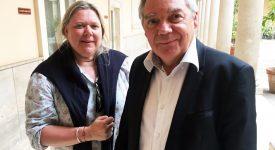 Eric Denimal et Mariette Levaye-Gries : Quarante témoins pour redécouvrir la mission