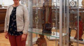 Patrimoine religieux du Hainaut – Le CHASHa abrite des trésors