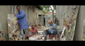 Cinéma –  Le Ministre des poubelles