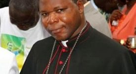 Centrafrique : l'archevêque de Bangui n'a pas signé l'accord de paix