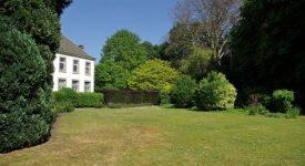 A Namur, des jardins secrets ouvrent leurs portes
