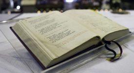 Les évêques catholiques suisses valident la nouvelle traduction du Notre Père