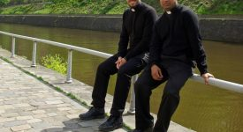 Dimanche, deux nouveaux prêtres ordonnés à Namur