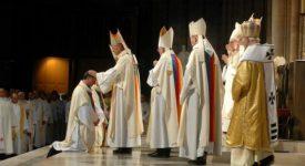 Les évêques bientôt nommés par des laïcs ?