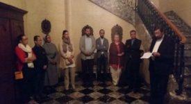 Liège: Rencontre de rupture du jeûne à l'occasion du ramadan
