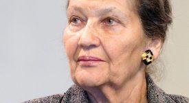 France : décès de Simone Veil