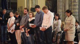 Pentecôte : le don de l'Esprit Saint