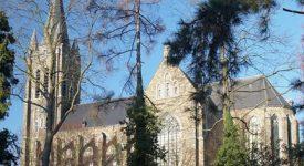 L'église Saint-Hubert de Watermael-Boitsfort accueillera bientôt des logements