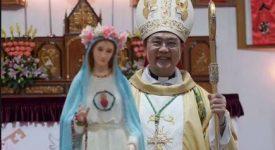 Le Saint-Siège préoccupé par l'arrestation d'un évêque chinois