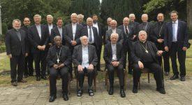 Vacances aussi pour nos évêques