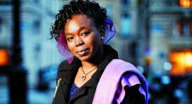Fatou Diome : «Ruminer le passé empêche d'imaginer l'avenir»