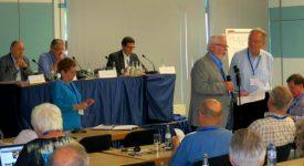 Réformer, relire et renouveler : une conférence internationale remarquable à Bonn
