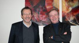 Les Jésuites créent leur «Province d'Europe Occidentale Francophone» à Namur