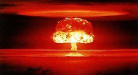 Les évêques catholiques européens et américains appellent à l'élimination des armes nucléaires