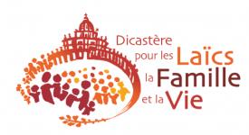 Laïcs, famille et vie : nouveau logo et nouveau site