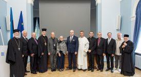 UE : La COMECE rencontre le Premier ministre estonien