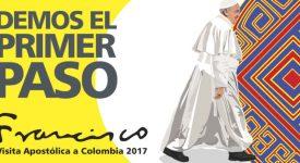L'Église de Colombie attend le Pape avec espérance
