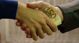 Le Vatican crée un réseau mondial de lutte contre la corruption