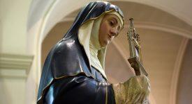 Une fête de sainte Julienne « dans la joie et dans la peine »