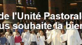 Offre d'emploi: l'Unité Pastorale d'Etterbeek recherche un(e) secrétaire